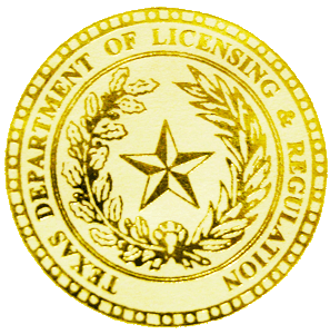 Texas Department of Licensing & Regulation